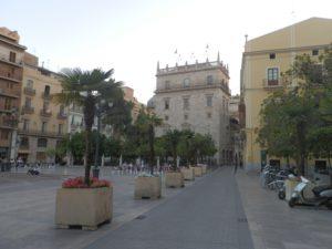 Valencia carmen