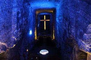 Cathédrale de Sel de Zipaquira