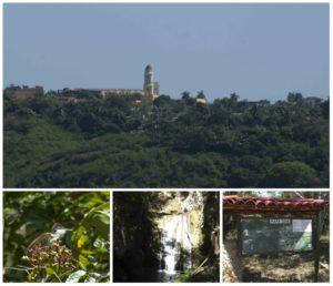 Randonne el cubano trinidad
