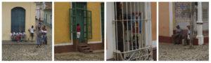 Rue trinidad